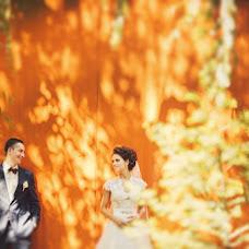 Wedding photographer Anton Yacenko (antonWed). Photo of 01.08.2013