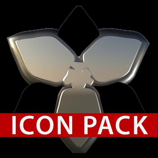 DUKE HD Icon Pack