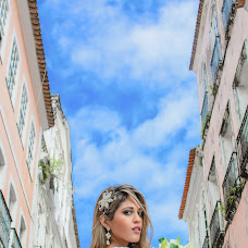 Wedding photographer Mateus Lago (mateuslago). Photo of 15.03.2018