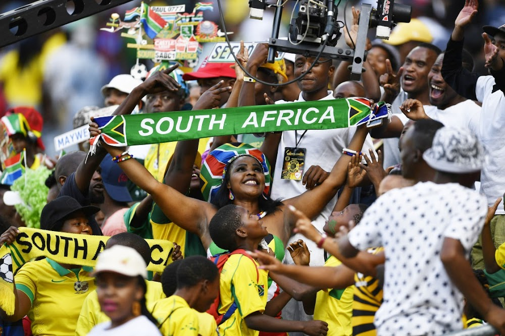 Bafana set to battle for Afcon spot with Sudan after Ghana edges São Tomé e Príncipe