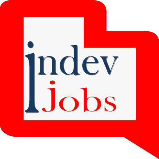 Indevjobs - Job and Fund Info. APK