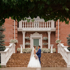 Wedding photographer Kseniya Levant (silverlev). Photo of 29.05.2018