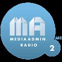 MediaAdmin2 Móvil icon
