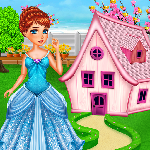 Baixar Sonho Boneca casa Decoração Design para Android