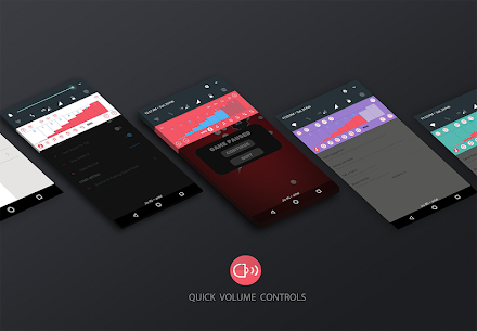 Quick Volume Controls – Quick Volume notification v1.14 [Paid] APK 2