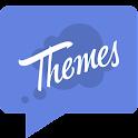 Temas para Mood Messenger icon