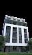 Vračar,150 m2, ceo sprat stan - PENTHOUSE - iz lifta u stan ( cena je sa PDV-om )   slika 7