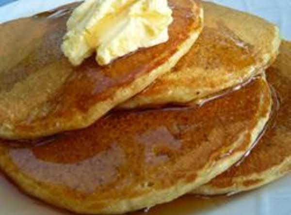 Country Griddlecakes Recipe