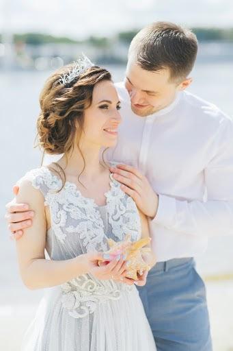 Wedding photographer Olga Pechkurova (petunya). Photo of 16.07.2017