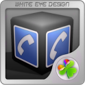Cube Theme 4 Go Launcher Ex icon