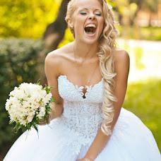 Wedding photographer Sergey Abramov (SergeyAbramov). Photo of 13.09.2013