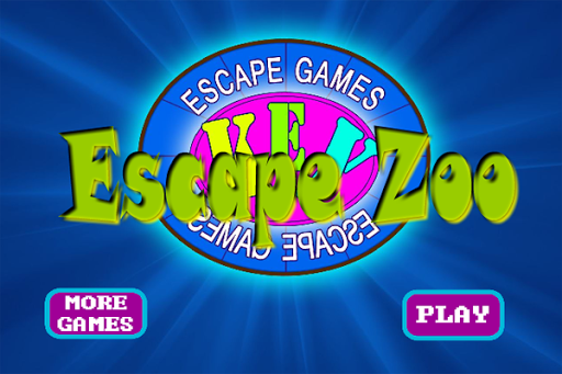 EscapeZoo