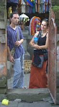 Photo: Ubud, Bali.