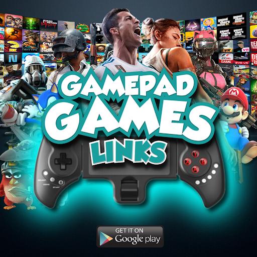 GAMEPAD GAMES LINKS 2.4 screenshots 1
