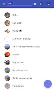Building construction 8.3.1