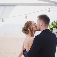 Wedding photographer Natalya Rodionova (wedsmile). Photo of 12.06.2017