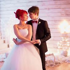Wedding photographer Inga Dudkina (Ingrid). Photo of 11.03.2016