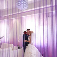 Wedding photographer Igor Fateev (Fateev). Photo of 03.11.2016
