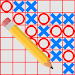 Tic Tac Toe Online - Five in a row icon