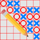 Tic Tac Toe Online - Five in a row Android apk