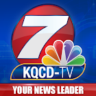 KQCD Mobile News icon