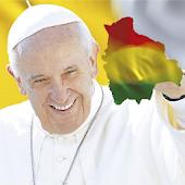 Francisco en Bolivia