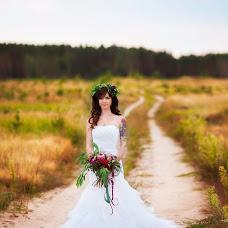 Wedding photographer Galina Togusheva (Boots). Photo of 25.08.2015