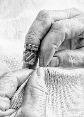 mani sapienti di Moretti Riccardo
