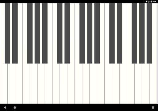 Pro  Roblox Oof Piano - Death Sound Meme Piano 1.8 screenshots 2