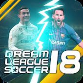 Tải Guide Dream League Soccer 2018 miễn phí