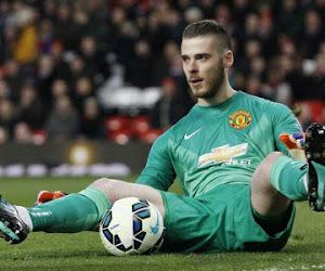 Ook clubicoon Manchester United mengt zich in debat rond De Gea