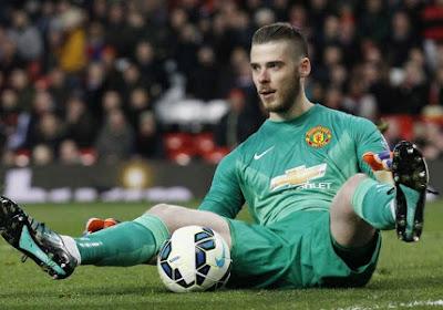 Van Gaal lijnrecht tegenover bestuur Manchester United