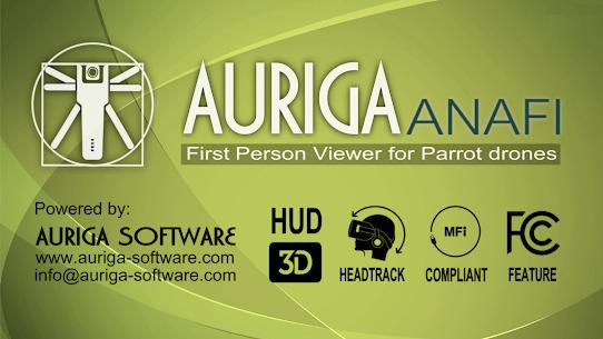 Auriga Anafi 1