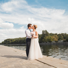 Wedding photographer Elena Gosudareva (ElenaGosudareva). Photo of 12.07.2018