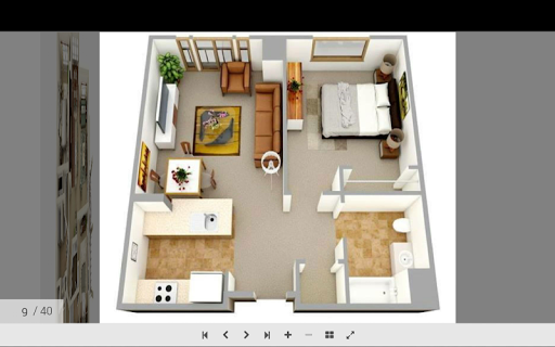 Download 3d home plans for pc for Home design 3d windows 7