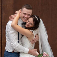 Wedding photographer Tanja Dammert (dammert). Photo of 22.09.2018