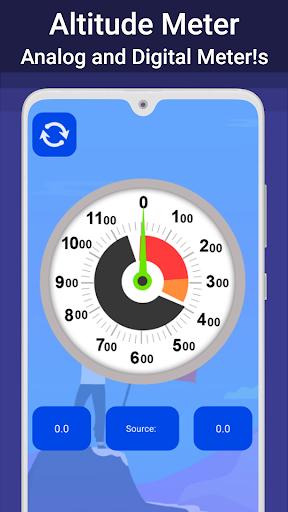 Altimeter App screenshot 5
