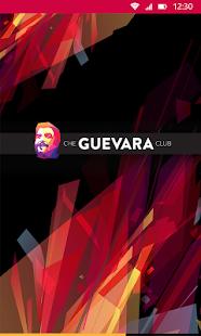 Che Guevara сlub - náhled