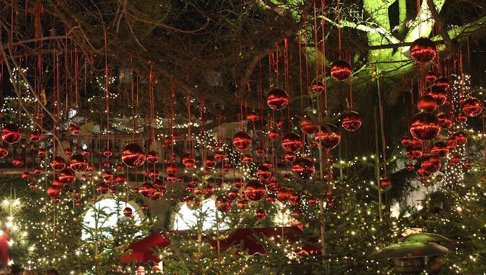 Natale sospeso di Pakiphoto