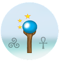 Wiccan's Quest icon