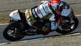 Los Campeonatos Mundiales de Moto2 y Moto3 de la FIM todavía muy abiertos
