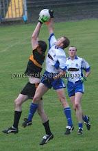 Photo: Colm Farrell, Championship 2008