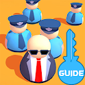 guide for wobble man icon