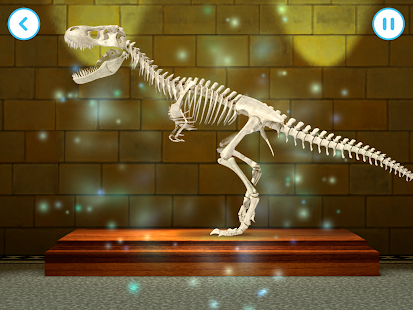 Andy's Dinosaur Adventures: The Great Fossil Hunt- screenshot thumbnail