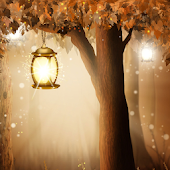 Mystical Autumn Theme