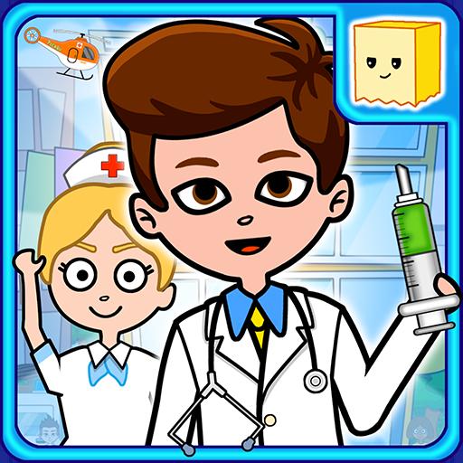 Picabu Hospital: Story Games