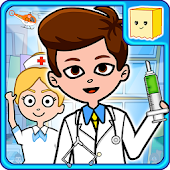 Tải Game Picabu Hospital