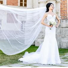 Wedding photographer Dmitriy Morozov (gabbos). Photo of 11.02.2016