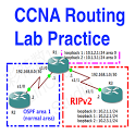 CCNA Labs Routing icon