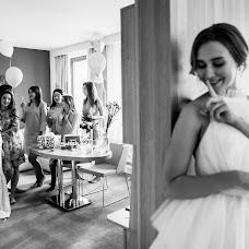 Wedding photographer Ivan Kancheshin (IvanKancheshin). Photo of 25.11.2018